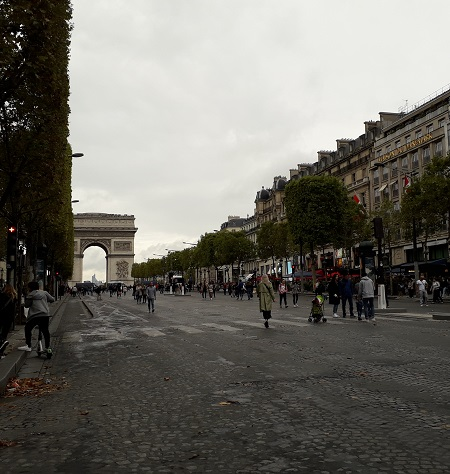 2019 09 22 champs Elysees TLM