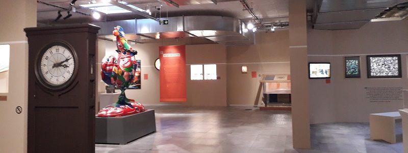 2019 15 Musée de la Poste exposition réserves TLM