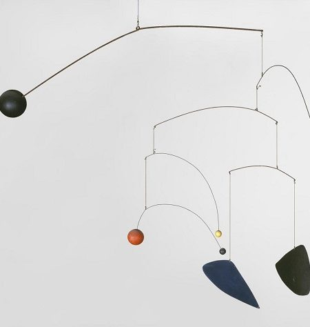 Calder Picasso 2019 exposition