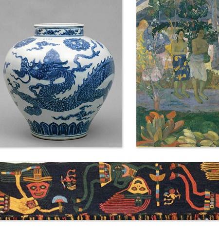 2020 05 25 Musées du monde MET TLM