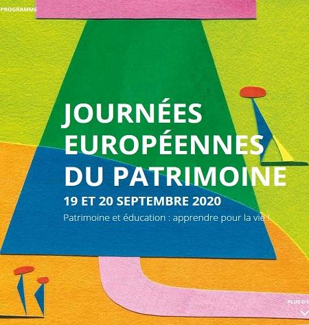 2020 09 Journées européennes du patrimoine TLM