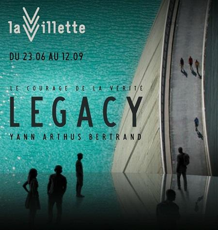 2020 19 Jam Capsule la Villette LEGACY TLM