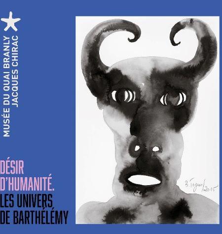 2021 07 24 Exposition_Barthelemy-Toguo_DesirHumanite TLM