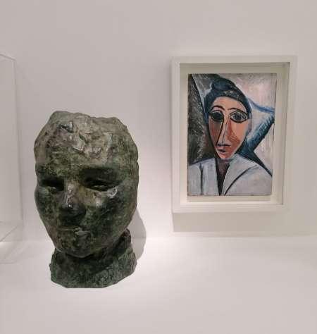 2021 07 Picasso Rodin Bérengère IMG_20210616_TLM