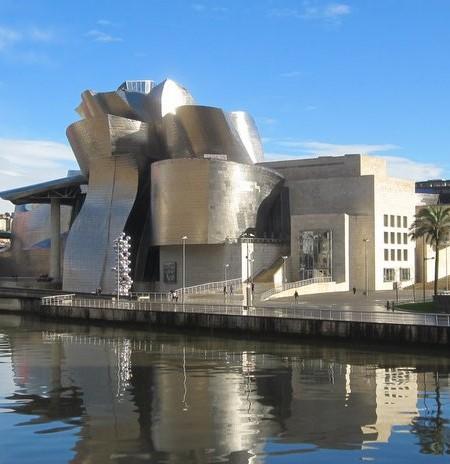 Musée Guggenheim de Bilbao - TousLesMusées