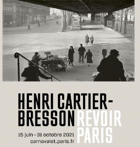 Cartier Bresso Carnavalet TLM