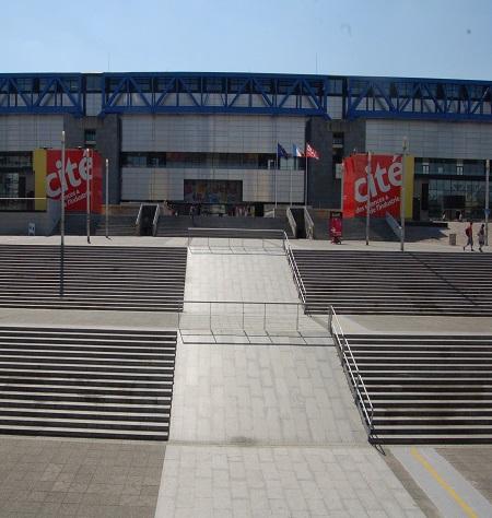 Cité des Sciences TousLesMusées TLM