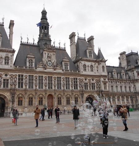 2020 Hotel de ville Paris musées TLM
