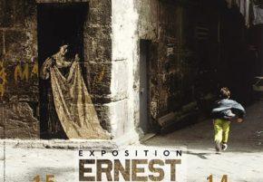 Exposition Ernest Pignon Ernest TLM