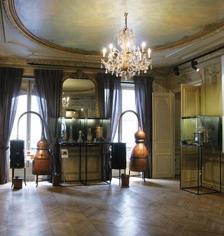 Musée Parfum Fragonard