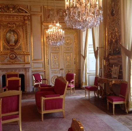 Hôtel de la Marine - Paris
