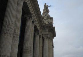 2020 11 Grand Palais Paris photo TLM