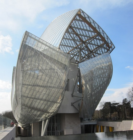 2021 Fondation Vuitton Collection Morozov TLM