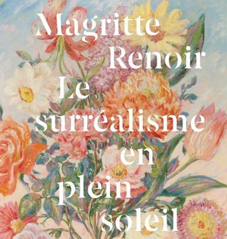 Magritte Renoir à l'Orangerie TLM