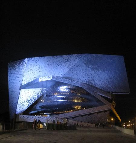 Musée de la musique - Philharmonie de Paris