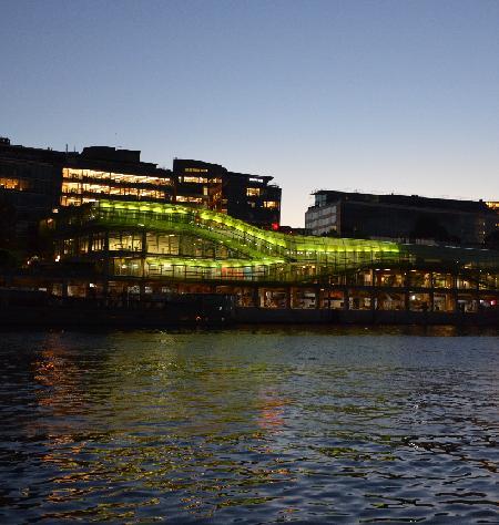Cité de la Mode et du Design - Les Docks - TousLesMusées